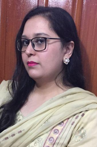 Amna Shehzadi
